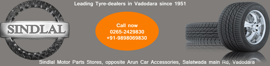 Tyre Shop in Baroda | Tyre Dealers in Vadodara